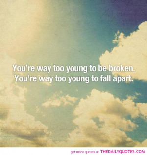 Young Love Quotes And Sayings Previousnext. motivational