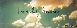 Day Dreamer Profile Facebook Covers