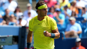 Rafael Nadal has not featured for Spain since December 2011 © Getty ...