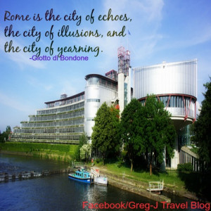 Inspirational Travel Quotes – Inspirational Wednesday Series Part I