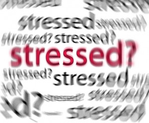 Hypnotherapy London for Stress