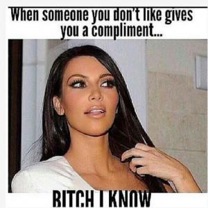 kim kardashian, quote