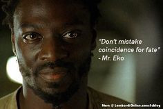 ... tv series lost by mr eko more lost tv quotes favorite lost lost tv