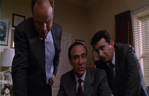Murray Abraham Quotes and Sound Clips