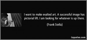 want-to-make-exalted-art-a-successful-image-has-pictorial-lift-i-am ...