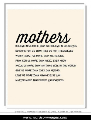 African American Mother 39 s Day Poems for Moms