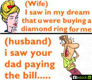 husband rocks wife shocks
