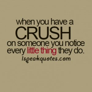 Relate Crush True Teen Quotes Relatable Funny Picture
