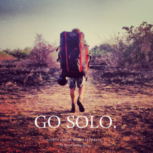 Solo Travel: 6 Reasons To Do it on my 26th (Bali Edition ...