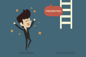 Job Promotion Funny a Job Promotion in 2015
