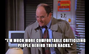 The funniest George Costanza quotes