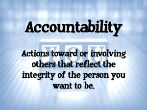 Quotes Accountability Images