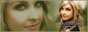 Sunny Sweeney Facebook Cover