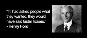 10 Phenomenal Quotes Of 'Henry Ford' To Inspire Your Soul
