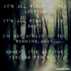 Tom Petty Wildflowers lyrics-song lyrics print- Tom Petty- Wildflowers ...