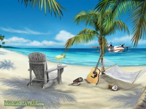 Picture 2 of 3 from Album Jimmy Buffett Wallpaper