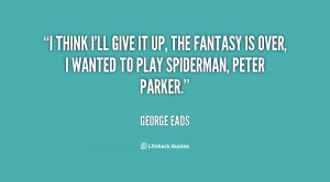 George Eads