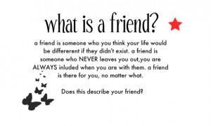 friendshipquotesandmor...best friend quotes, best