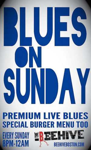 Sunday Night Blues Quotes Blues on sunday