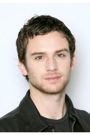 Guy Berryman-Halo