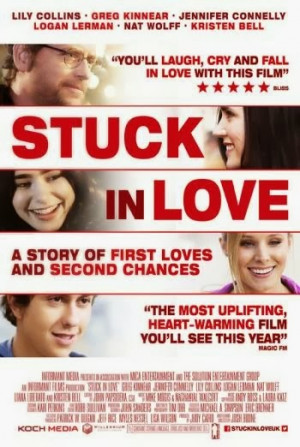 Stuck In Love Movie Quotes Stuck in love by josh boone