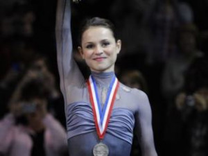 Sasha Cohen 's Quotes