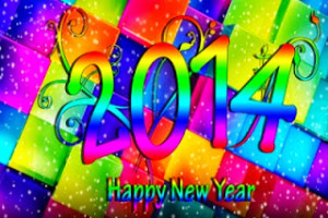 happy new year - sms 2014 new year