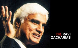 Dr ravi Zacharias Postmodern architecture quote, the incoherence of ...