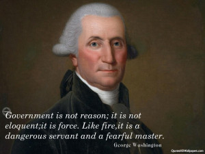 George Washington Government Quotes Images , Pictures, Photos, HD ...