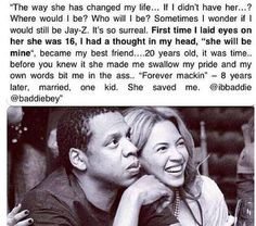 Jay-Z quote ♥ More