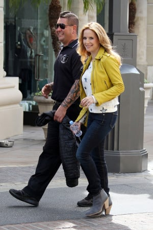 Kelly Preston Photo Raymond Paparazzi