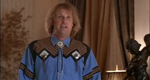 Jeff Daniels in Dumb & Dumber | 1994