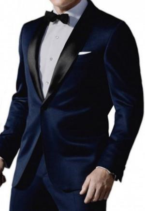 Daniel Craig James Bond Tuxedo