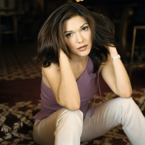 harring or laura harring she was rita in mulholland dr
