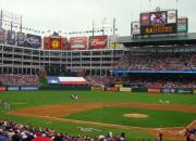More info on Texas Rangers (baseball)