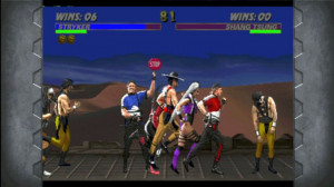 Silliest Mortal Kombat Fatalities
