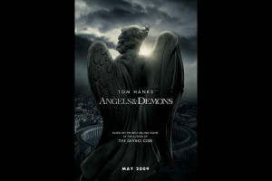 Angels and Demons Picture Slideshow