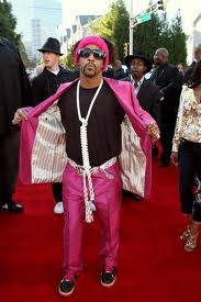 Katt Williams is reportedly being sued for ordering his pimpin quotes ...