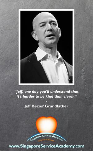 jeff bezos quotes source http quoteko com grandfatherquote html
