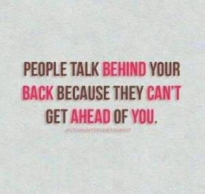 All Talk!