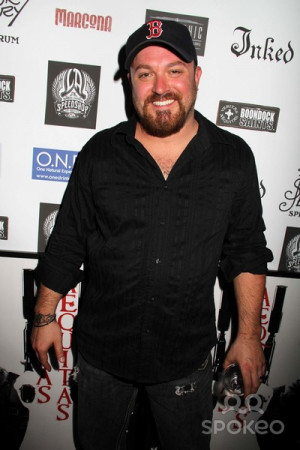 Walsh Character Actor Pics