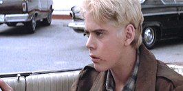 howell in the outsiders about c thomas howell 1966