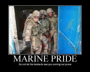 Marine Corps Motivational Pics...