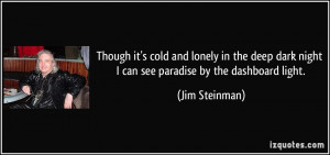 Deep Dark Quotes