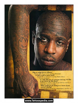 Urban Tattoo Kupesi Tattoos