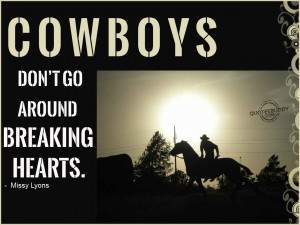 Cowboy Motivational Quotes