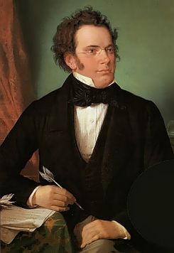 Franz Schubert by Wilhelm August Rieder 1875.jpg