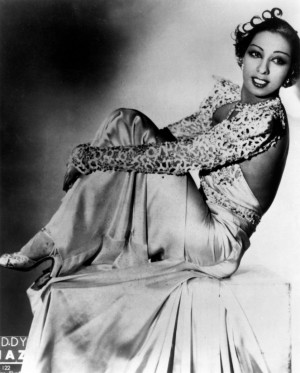 Quote of the Week: Josephine Baker - Biography.com