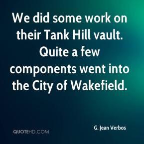Vault Quotes