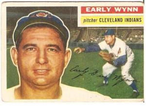 early wynn was great early wynn statistics and history baseball ...